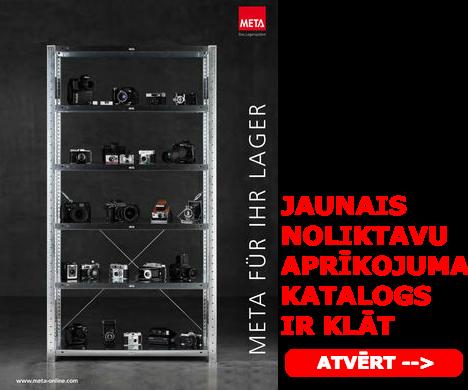 JAUNAIS KATALOGS