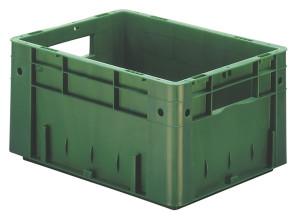 VTK-400_210-0 plastmasas kaste zala