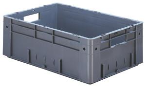 VTK-600_210-0 plastmasas kaste zala