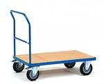 ratini ar vienu platformu