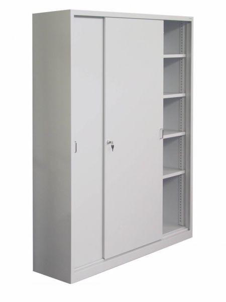 SBM 222 metala dokumentu skapis ar bidamam durvim